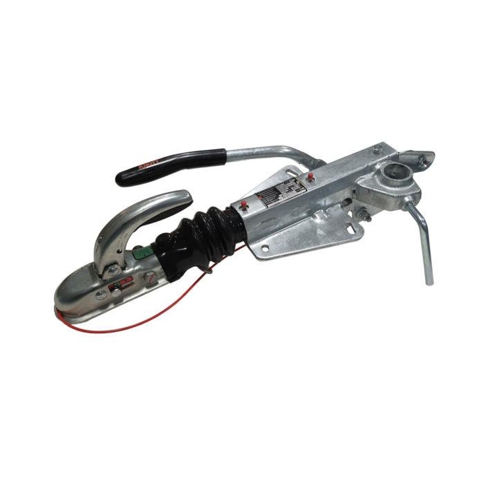 Knott KF20 pressed steel braked coupling